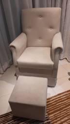 Cadeira Amamentação