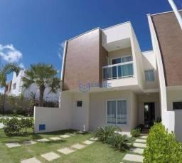 Casa com 3 dormitórios à venda, 111 m² por R$ 366.056,00 - Eusébio - Eusébio/CE