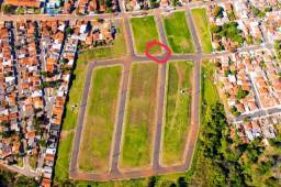 Terreno à venda em Santo Antônio da Platina/PR (259,45m2)
