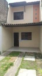 Casa com 3 dormitórios à venda, 76 m² por R$ 189.000,00 - Jangurussu - Fortaleza/CE