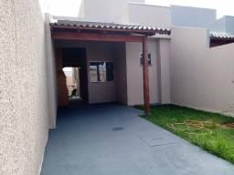 Casa 2 Qts 1 Suíte Residencial Santa Fé I R$ 175.000,00