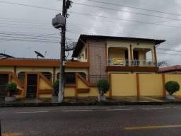 R$ 600 mil reais casa em Castanhal bairro Nova Olinda