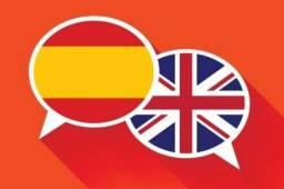 Inglês e Espanhol