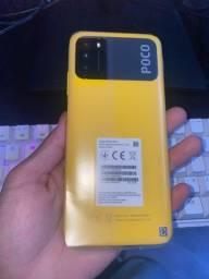 XIAOMI POCO M3 AMARELO 64GB