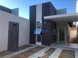 Casa à venda, 85 m² por R$ 179.000,00 - Centro - Aquiraz/CE