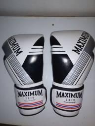 Vendo luvas Boxe / Muay thai