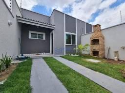 Casa com 3 dormitórios à venda, 90 m² por R$ 250.000 - Parque das Nações - Caucaia/CE