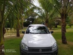 Vendo Fiat estrada