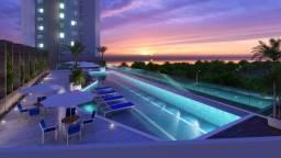 Oferta Apartamento no Orla Sky Com Excelente, Frente pro Lago!