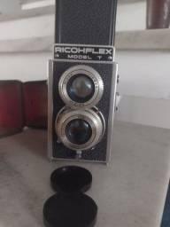 Câmera fotográfica raridade colecionador