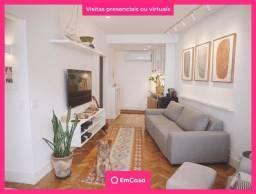 Apartamento à venda com 1 dormitórios em Leblon, Rio de janeiro cod:13583