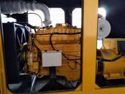 geradores a diesel ou gás natural  de 300 a 1000 Kva
