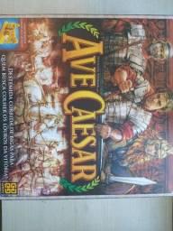 Jogo de tabuleiro - AVE CAESAR