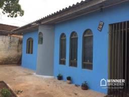 Título do anúncio: Casa com 2 dormitórios à venda, 69 m² por R$ 185.000,00 - Jardim Nova Independência - Sara