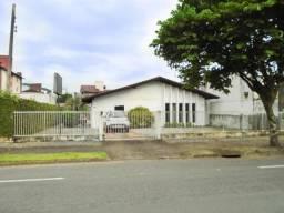 Casa para alugar com 3 dormitórios em Saguaçú, Joinville cod:15322