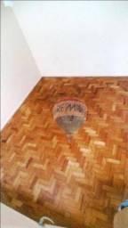 Apartamento com 1 dormitório para alugar, 50 m² por R$ 1.300,00/mês - José Menino - Santos