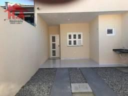 Casa à venda, 78 m² por R$ 165.000,00 - Novo Maranguape II - Maranguape/CE