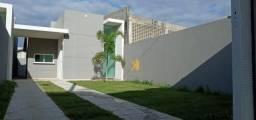 Título do anúncio: Casa com 3 dormitórios sendo 2 suítes à venda, 88 m² por R$ 219.000 - Timbu - Eusébio/CE