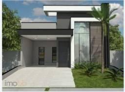Casa com 3 dormitórios à venda, 145 m² por R$ 699.000,00 - Condomínio Jardim Mantova Resid