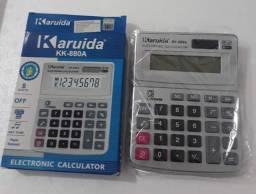 Calculadora karuida/atacado e varejo entrega em jp e região