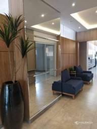 Apartamento com 2 dormitórios para alugar, 91 m² por R$ 1.600,00/mês - Neva - Cascavel/PR