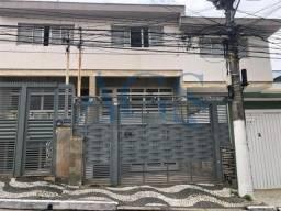 Casa para alugar com 4 dormitórios em Tatuape, São paulo cod:12397