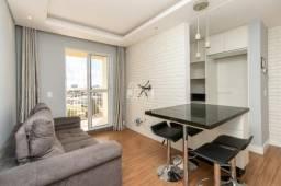 Apartamento para alugar com 2 dormitórios em Xaxim, Curitiba cod:632982810