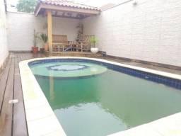 Casa à venda com 3 dormitórios em Residencial real parque sumaré, Sumaré cod:CA000205