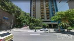 Flat com 2 dormitórios à venda, 74 m² por R$ 581.750,00 - Copacabana - Rio de Janeiro/RJ