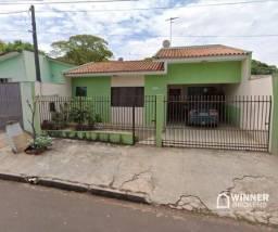Título do anúncio: Casa com 2 dormitórios à venda, 165 m² por R$ 330.000,00 - Jardim Itaipu - Maringá/PR