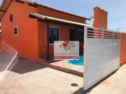 Casa Linda ( na Planta ) Localizada em Unamar/ Tamoios/Cabo Frio