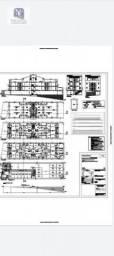 Apartamento à venda, 80 m² por R$ 410.000,00 - Campestre - Santo André/SP