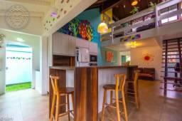 Casa para alugar com 5 dormitórios em Campeche, Florianópolis cod:1571