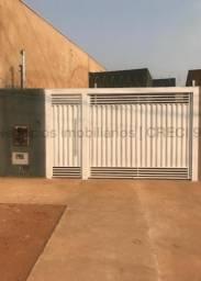 Casa à venda, 2 quartos, Jardim Centro Oeste - Campo Grande/MS