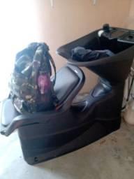 Vendo cadeira e lavatório
