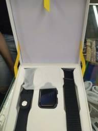 Relógio smartwatch Iwo 13 Série 6 Original