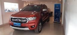Ranger Limited 3.2 20v  4x4 Aut. 2020/2021 Diesel.