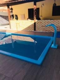 Casa com piscina búzios do francês