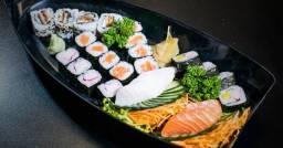 Restaurante Japones Contrata Aux de Sushiman