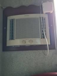 Ar condicionado Eletrolux 7500btus
