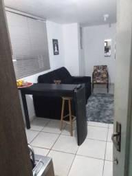 Vendo apartamento térreo 2 dormitorios
