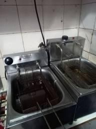 Ajudante cozinha free-lancer