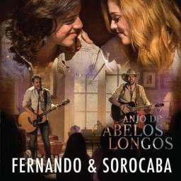 Fernando & Sorocaba anjo de cabelos longos DC+DVD