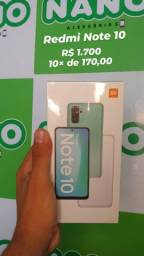 Vendo Xiaomi Redmi Note 10 64GB