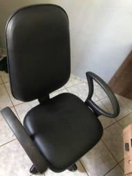 Cadeira Presidente Escritório Home OFFICE