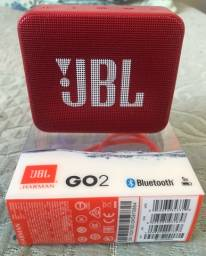 Caixa JBL original