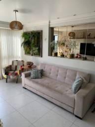 Apartamento Show com 3 quartos sendo 1 suite mais DCE em Tambauzinho