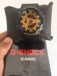 Título do anúncio: Relógio Casio G-Shock GA-110 A prova d?água