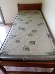 Tampão de vidro temperado para mesa retangular