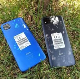 Xiaomi Redmi 9 - Imports Maringá
